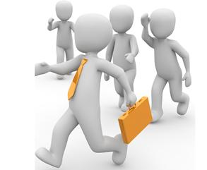 Fluktuácia zamestnancov vo firmách