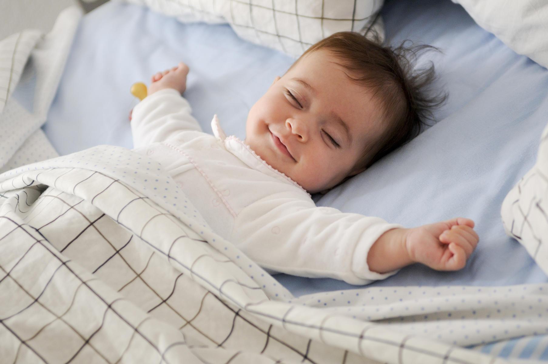 Spánok ako v najlepšom sne