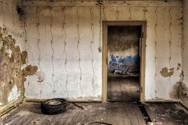 Kúpa starého domu – áno, či nie?