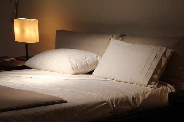 Ako je na tom vaša spálňa?