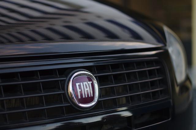 Fiat a Foxconn plánujú ísť na čínsky trh s elektrickými automobilmi