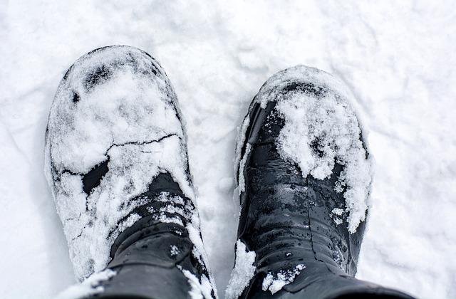 Cez zimu sa bez čižiem nezaobídeme