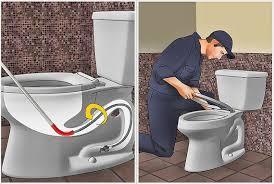 Ak sa vám upchalo potrubie nezúfajte.