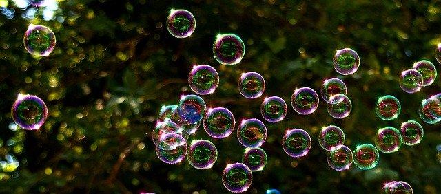 Top bublinkové obálky